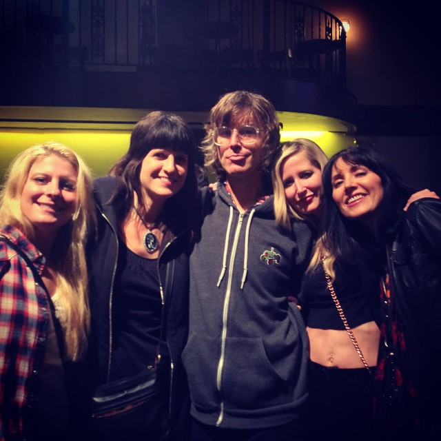 Magsofy – Sloan at the Bowery Ballroom