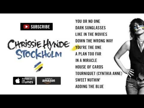 Magsofy – Chrissie Hynde Stockholm