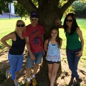 TDB Tree Shot!